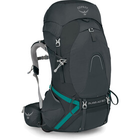 Osprey Aura AG 50 Backpack Dame vestal grey